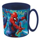 Coupe-avec-poignees-350-Ml-Spiderman