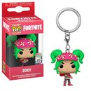 Funko-Pop-Porte-cles-Zoey