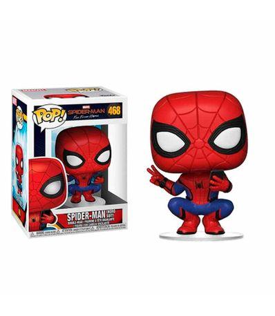 Funko-Pop-Spiderman