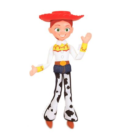 Toy-Story-4-Muñeca-Jessie-la-Vaquera