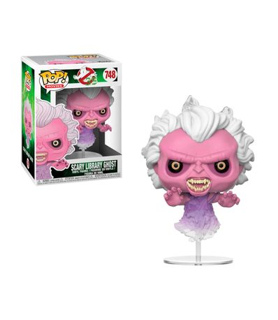 Funko-Pop-Scary-Library