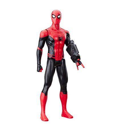Homem-Aranha-Longe-De-Casa-Figura-Titan-Hero-FX
