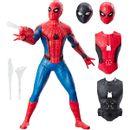 Spiderman-Lejos-de-Casa-Trajes-Lanzaredes