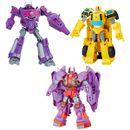 Transformers-Figura-Cyberverse-Power-Spark-Surtido