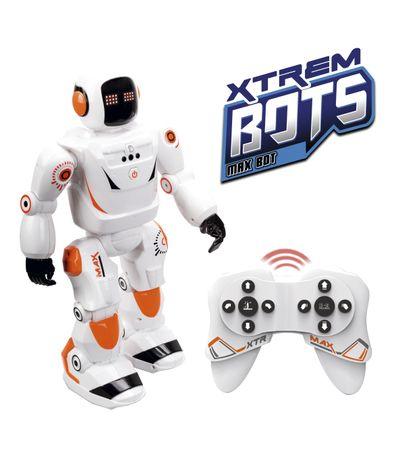 Robot-Max-Bot