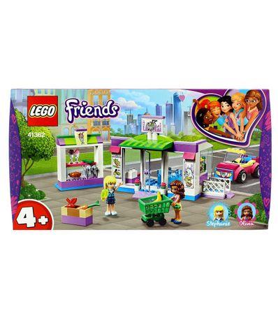 LEGO-Friendos-supermercado-Heartlake-City