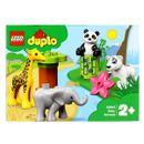 Lego-Duplo-Animals
