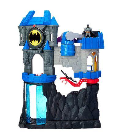 Imaginext-DC-Super-amigos-Batcave-Wayne-Manor