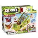 Qixels-Builder-3D