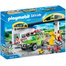 Playmobil-City-Life-Gasolinera