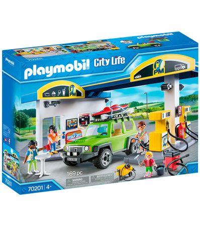 Posto-de-gasolina-Playmobil-City-Life