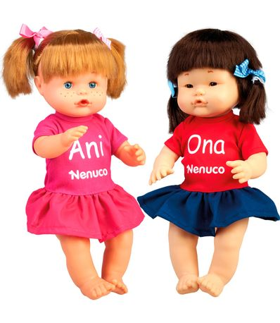 Nenuco-Dolls-Ani-et-Ona