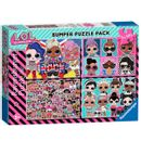 LOL-Surprise-Pack-Puzzle-4x100-Pieces