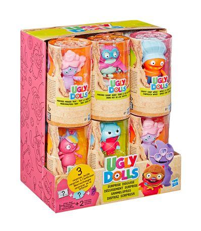 Ugly-Dolls-Figuras-Disfraz-Sorpresa-Surtidas