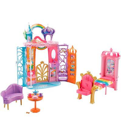 Palacio-portatil-das-bonecas-Barbie-Dreamtopia