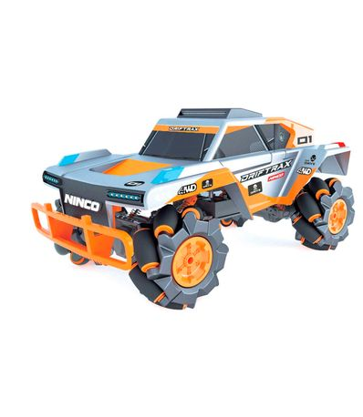 Coche-R-C--Drift-Trax