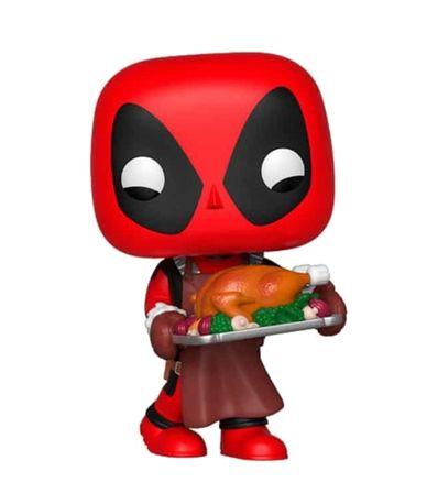 Figura-Funko-Pop-Holiday-Deadpool
