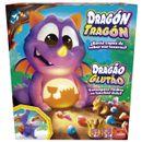 Dragon-Swallow-Game