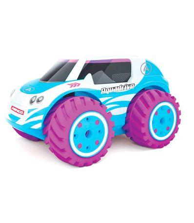 Carro-Aquasnow
