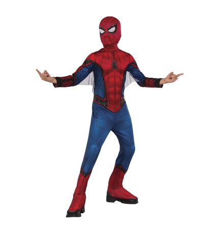 Tamanho-do-traje-de-Spiderman-Away-from-Home-8-10-anos