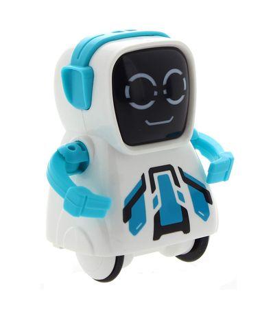 Robot-Pokibot