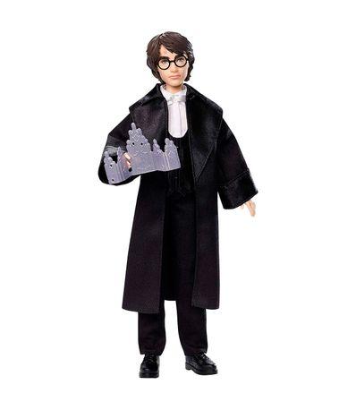 Harry-Potter-Muñeco-Baile-de-Navidad