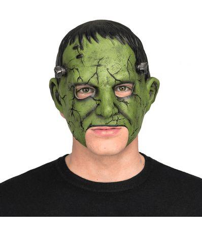 Mascara-de-Frankie-Halloween