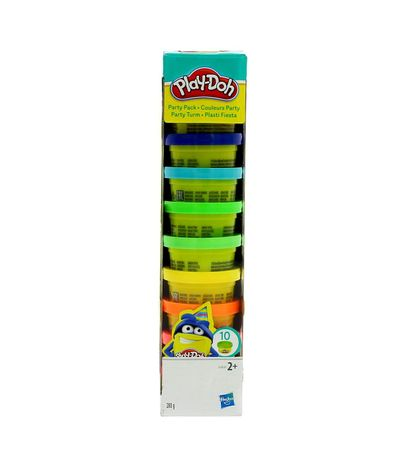 Play-Doh-Plasti-Fiesta