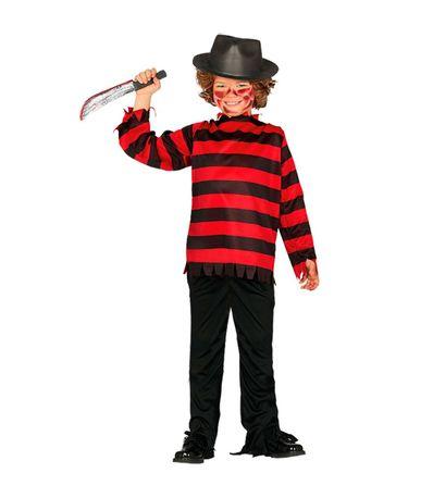 Freddy-Unisex-traje-infantil