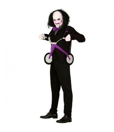 Tamanho-48-50-do-triciclo-do-assassino-do-traje