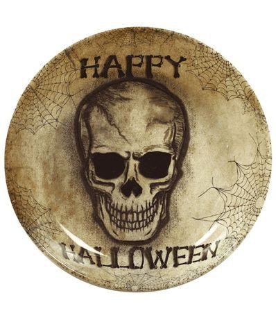 Tigela-de-caveira-de-Halloween