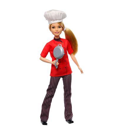 Barbie-je-veux-etre-un-cuisinier