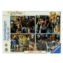 Puzzle-Harry-Potter-4-x-100-piezas