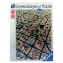 Puzzle-de-vue-aerienne-de-Barcelone