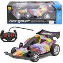 Coche-Buggy-Navigator-Multicolor-1-16