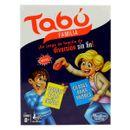 Tabu-Familia
