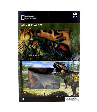 Animais-e-Dinossauros-da-National-Geographic-40-Pzs