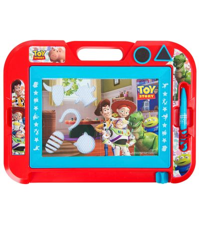Placa-Magnetica-Toy-Story