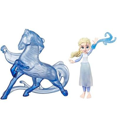 Frozen-2-Pack-Deluxe-Mini-Elsa--amp--Nokk