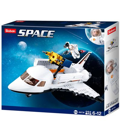 Sluban-Bloques-Construccion-Transbordador-Espacial