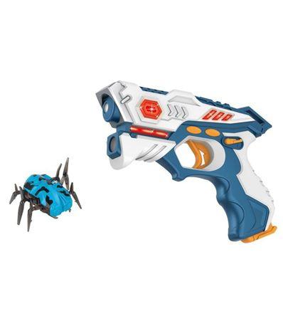 Pistola-Laser-Espacial-con-Araña