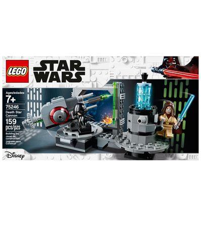 Lego-Star-Wars---Estrela-da-Morte
