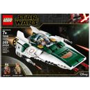 Resistance-de-l--39-aile-A-Lego-Star-Wars-Starfighter