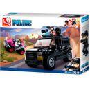 Sluban-SWAT-Police-Building-Blocks