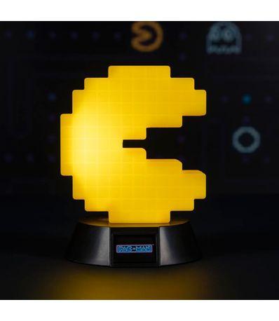 Lampe-Pacman