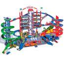 Garaje-Infantil-Supercity-7-Plantas