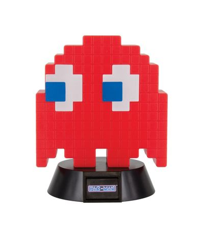 Lampara-Pacman-Blinky