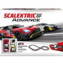 Scalextric-Circuito-Advanced-GT3