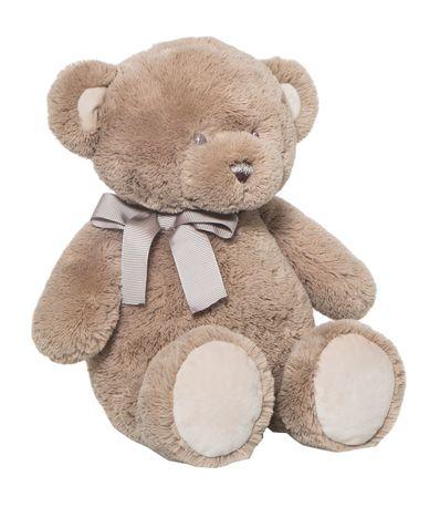 Urso-de-Peluche-Tostado-43-cm