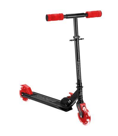 Scooter-2-Rodas-Ryder-Vermelho